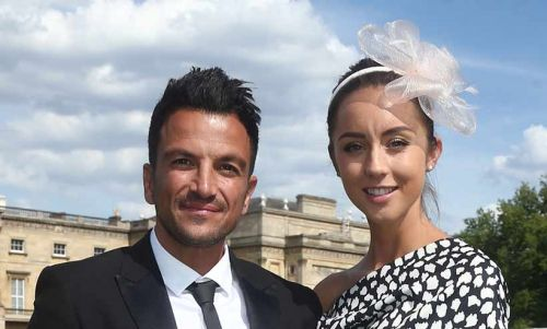 Look back at Peter Andre and Emily MacDonagh's wedding as they celebrate 5th anniversary