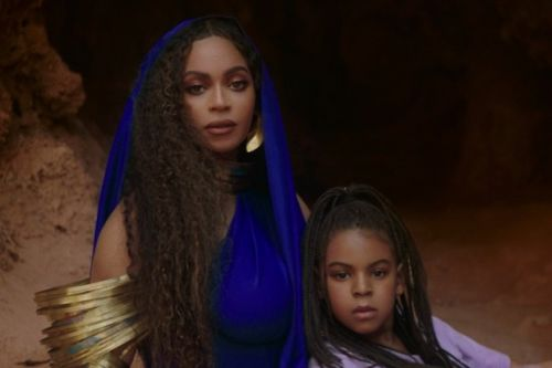 Every cameo in Beyoncé's Black is King - from the artists to her family