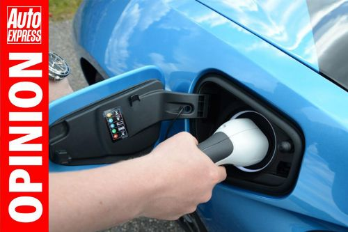 'Makers need to raise their game on EV charging'