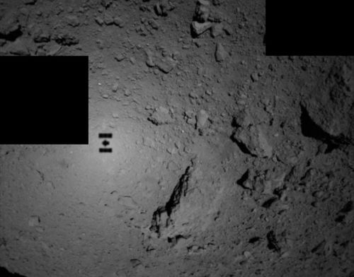 For the second time ever, an asteroid sample returns to Earth