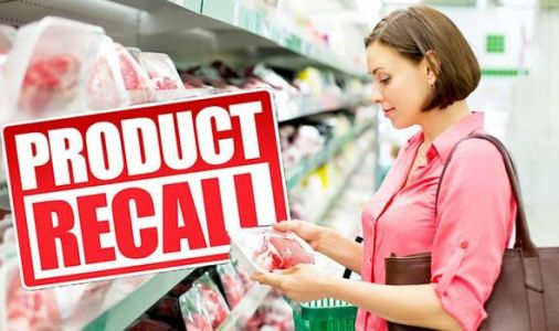 Food recall: UK warning as meat sold on Facebook 'unsafe to eat' - pages named and shamed