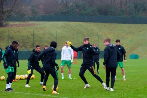 5 things we spotted from Celtic's Twilight Zone as Karamoko looks for a chance