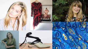 Fashion's biggest names are selling their designer clothes to raise money for charity