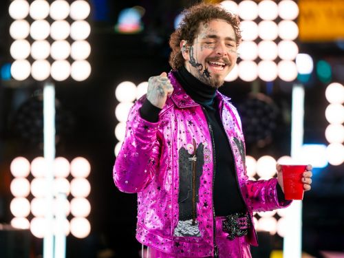 Post Malone joined the ranks of male celebs trying to capture the millennial market of rosé drinkers this summer. It all says a lot about the generation's thirst