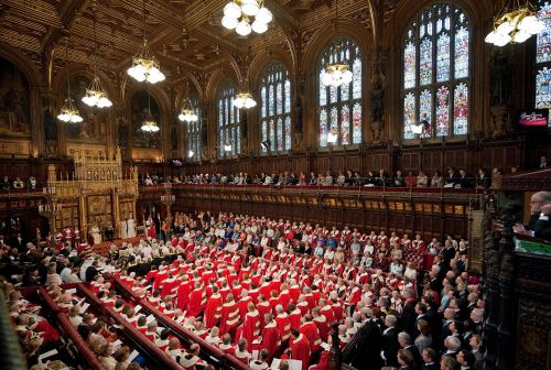 Boris Johnson 'to move House of Lords to York to reconnect with the north'