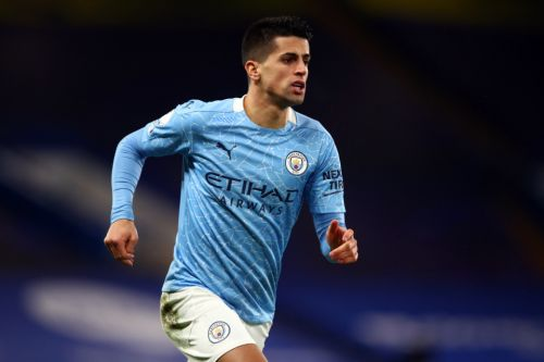 Is Joao Cancelo becoming the Bruno Fernandes of defenders?