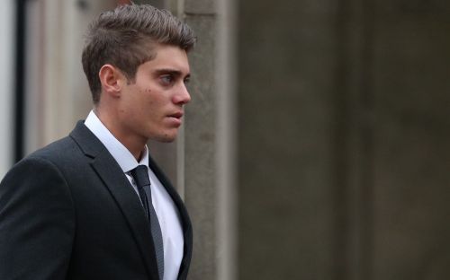 England men and women cricket teams given sexual consent education in wake of Alex Hepburn conviction