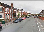 Pensioner covers raider in Creosote who tried to burgle his house
