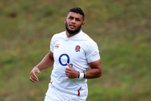 Lewis Ludlam primed for 'hunting' trip on return to Twickenham to face Ireland