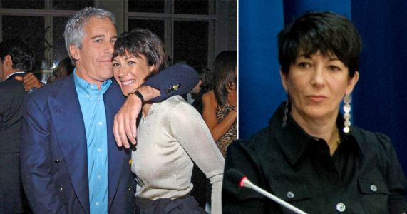 'Predator' Ghislaine Maxwell 'egged Jeffrey Epstein on and found his child sex abuse funny'