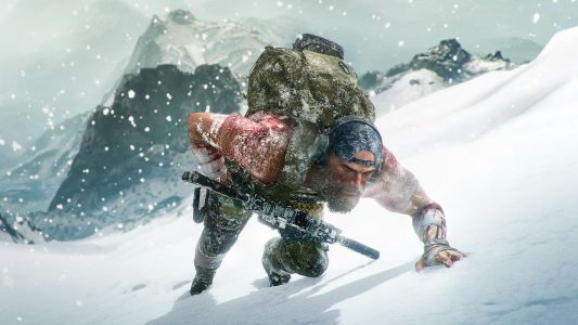 Big Ghost Recon Breakpoint update delayed as Ubisoft apologises for radio silence