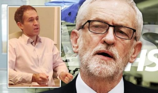 NHS warning: Labour plot to end privatisation could have 'big cost to taxpayer'