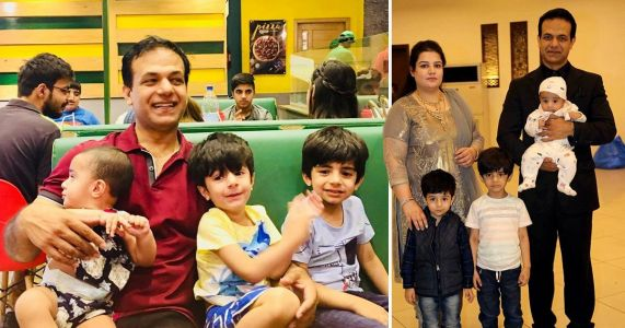 Family fight to reunite with son stuck 5,000 miles away in Pakistan orphanage
