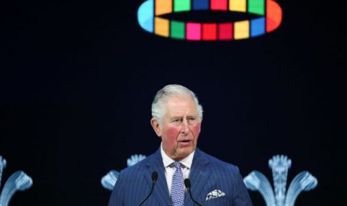 Prince Charles: Global warming 'greatest threat humanity has ever faced'