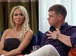 Married At First Sight's Stacey claims Michael DOES remember kissing Hayley Vernon