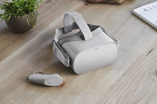 The Oculus Go just got a serious, permanent price cut