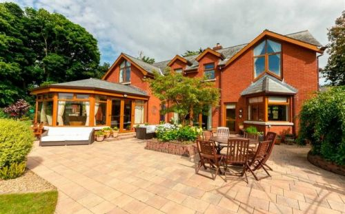 £1.4m will buy slice of luxury living in Northern Ireland's most desired location