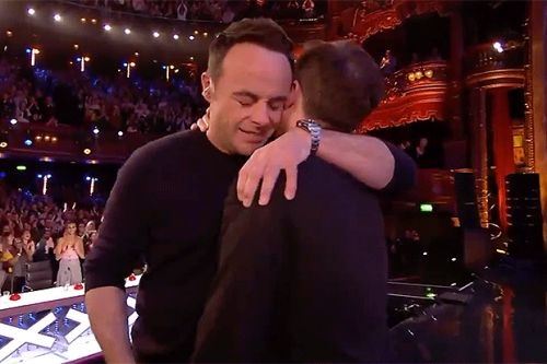Emotional Ant dedicates NTA for Best TV Presenter to Dec after 18th consecutive win