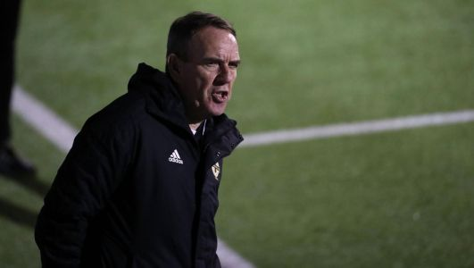 Kenny Shiels: Now we want the GAWA to back us and force Northern Ireland to move Women's Euro 2022 play-off to Windsor Park