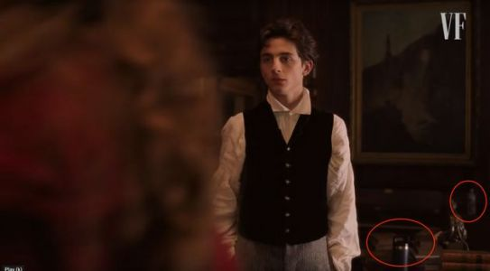 Little Women Has A Game Of Thrones-Like Mistake You Completely Missed