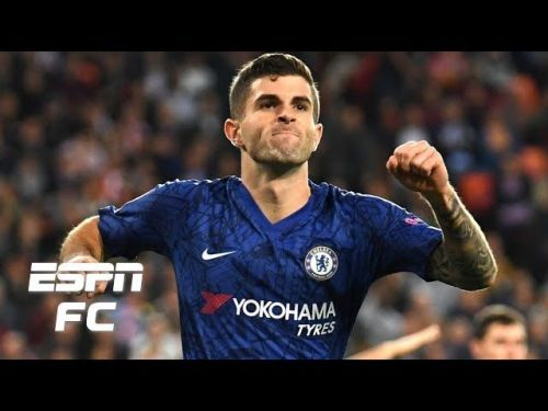 ": Christian Pulisic 6 goals and 6 assists enough to get him a ""pass"" from pundits"
