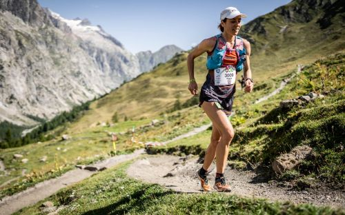 The ultimate challenge: Dutch runner Ragna Debats targets history by taking on toughest ultra marathon in each of the seven continents