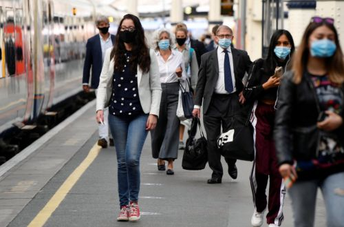 Coronavirus news live: UK death toll stands at 44,236 and almost 230,000 renters at risk of homelessness when eviction ban lifts