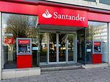 Santander pledge 20,000 staff will join in the Mail's Great British Spring Clean campaign
