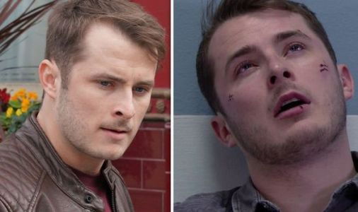 EastEnders spoilers: Ben Mitchell arrested as Phil and Danny flee when job goes wrong?