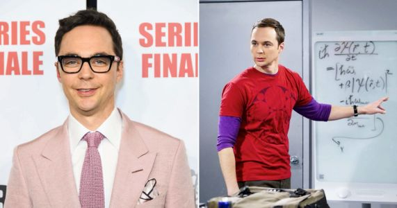 The Big Bang Theory's Jim Parson's 'wouldn't have handled fame' when he was younger