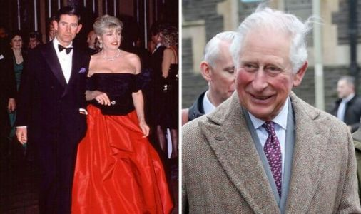 Royal romance: The 'one woman Prince Charles thought truly understood him'