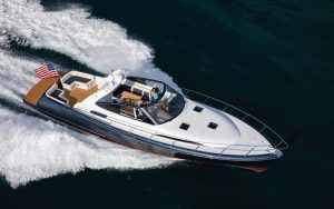 Palm Beach GT50 Open: Stunning yacht gets even more attractive