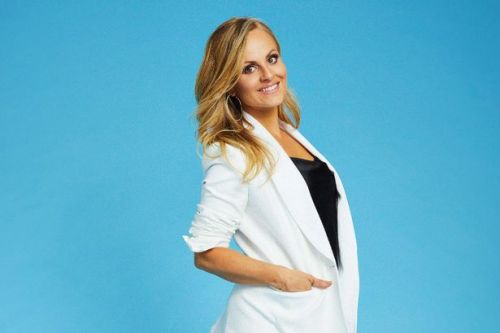 Corrie star Tina O'Brien's daughter, 11, auditions for new Disney film in LA