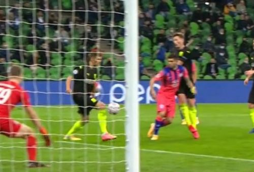 : Timo Werner blasts home Chelsea second penalty