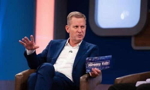 Jeremy Kyle Set To Return To ITV With New Show, But Bosses Rule Out It Replacing His Axed Daytime Show