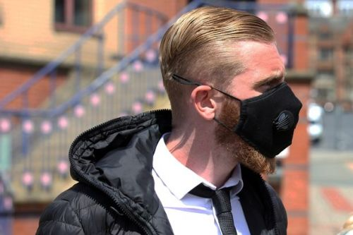 Sheffield United striker Oli McBurnie admits drink-driving at 'idiotic' speed after cops pulled over Audi R8