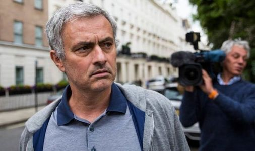 Jose Mourinho latest: Where does Jose Mourinho live? Inside the £25m London home