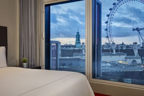 You can currently bag UK hotel stays from £69 a night including London