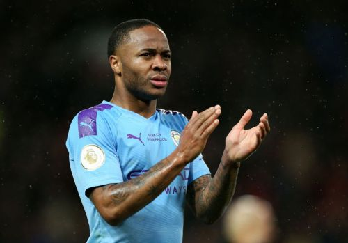 Raheem Sterling refuses to rule out Liverpool return and admits he still loves club
