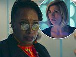 Doctor Who unveils Jo Martin as first black Time Lord in show's 57-year history