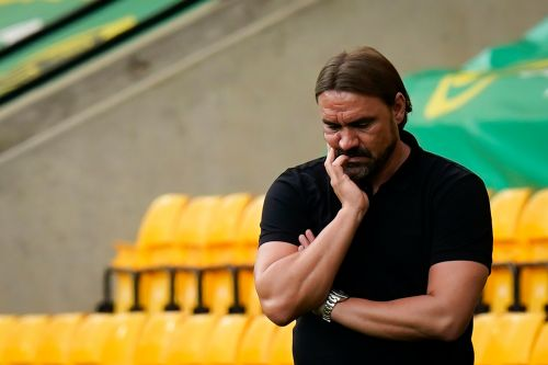 Norwich claim unwanted record as West Ham defeat confirms relegation from Premier League