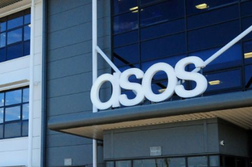 ASOS launches new feature to help shoppers choose the perfect fit