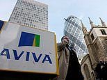 Aviva launches shake-up and offloads its Hong Kong unit as insurer's new boss seeks to save £300m