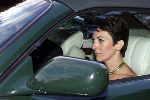Ghislaine Maxwell Denied Bail After Pleading Not Guilty To Sex Abuse Charges