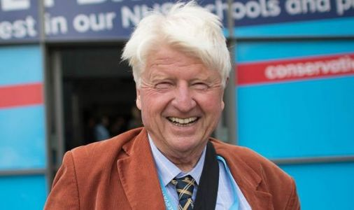 Stanley Johnson under fire for Greece holiday - 'Why's PM's family not affected?'