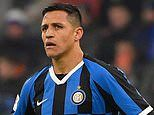 Manchester United 'want Alexis Sanchez to prove himself at Old Trafford' by ruling out Inter move