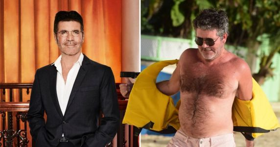 Simon Cowell wants to release diet recipe book because 'It's Not That Difficult' to slim down like him