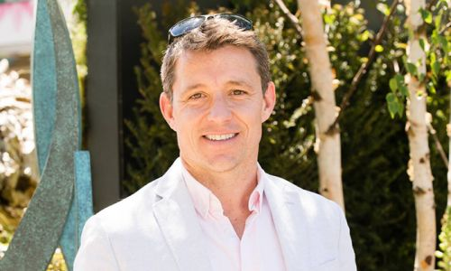 Good Morning Britain's Ben Shephard opens up about sweet reunion with his mum