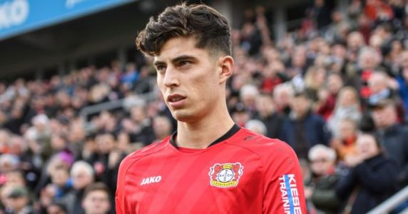 Chelsea leading chase as Havertz makes strong Stamford Bridge vow