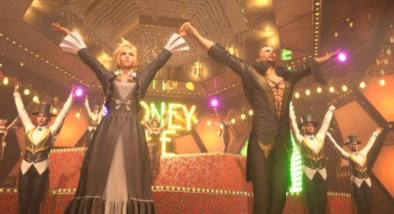 How Final Fantasy VII Remake legitimizes sexuality and gender identity